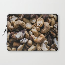 Mixed Nuts Laptop Sleeve