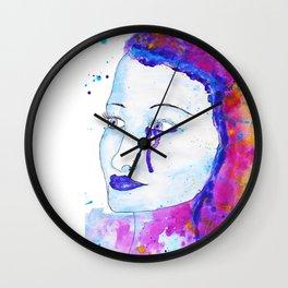 Mireille Wall Clock