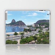Rio de Janeiro Landscape Laptop & iPad Skin
