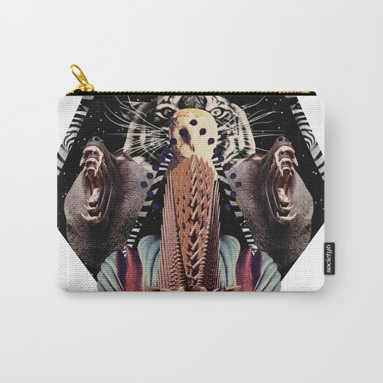 Ultimadamente Carry-All Pouch