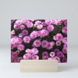 Pink Spring Mini Art Print
