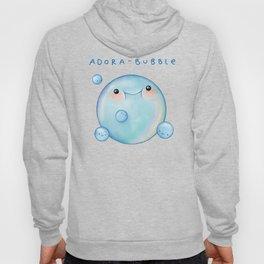 Adora-Bubble Hoody