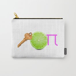 Key Lime Pi Carry-All Pouch