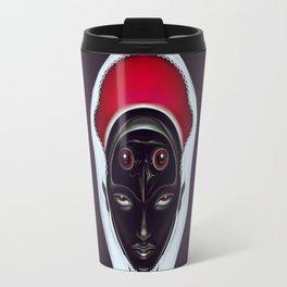 Au contraire Travel Mug