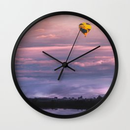 For a Dream Wall Clock
