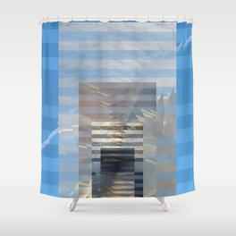 The Problem with Perspective 27. Shower Curtain