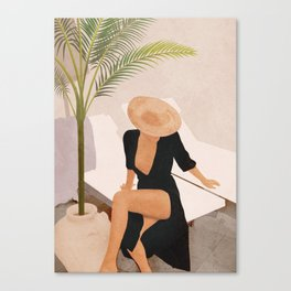 That Summer Feeling I Canvas Print