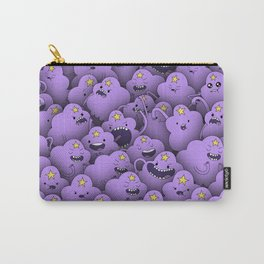 Rise of the lumpy Princesses Carry-All Pouch