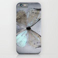 Forgotten Words iPhone 6s Slim Case