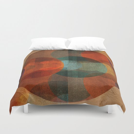 Textures/Abstract 80 Duvet Cover