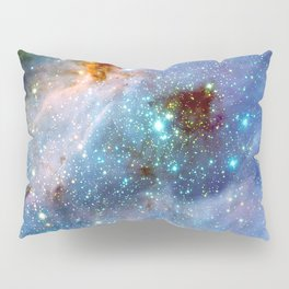 Nebula Pillow Sham