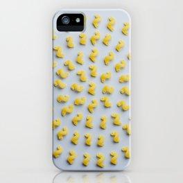 Macaroni iPhone Case