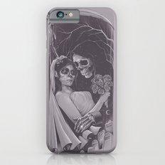 Death Won't Do Us Part iPhone 6s Slim Case