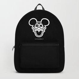 殺さないで Backpack