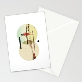 You Look Great When I'm (...) Fucked Up | Collage Stationery Cards