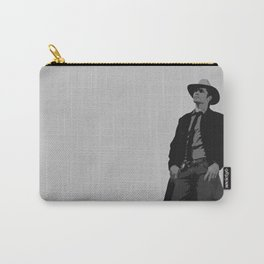 Raylan Givens 2 Carry-All Pouch