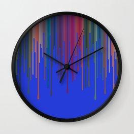 vosak Wall Clock