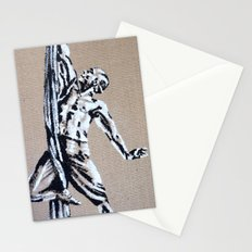 Reaching Higher Stationery Cards