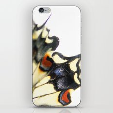 Butterfly Wing iPhone & iPod Skin