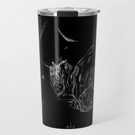 Landscape 3 Travel Mug