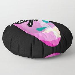 Nail Art - Nail Design Nail Studio Floor Pillow