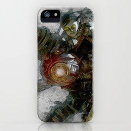 BioShock 2 iPhone Case