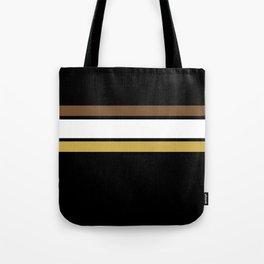 Team Colors 2... caramel, brown Tote Bag