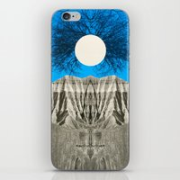 mythology iPhone & iPod Skins featuring Mythology by ROCCA