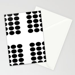 Perpendicular Stationery Cards