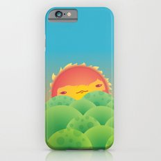 Sunlit Hills Slim Case iPhone 6s