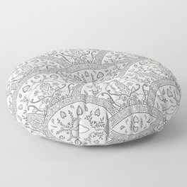 Lilly Floor Pillow