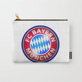 Bayern Munchen Logo Carry-All Pouch
