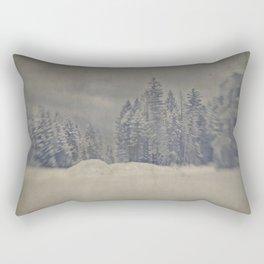 Firehouse Rectangular Pillow