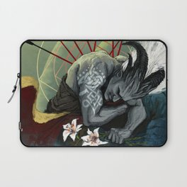 Dragon Age - Qunari - Betrayal Laptop Sleeve