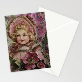 Younger Than Springtime Stationery Cards