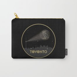 New Toronto Carry-All Pouch