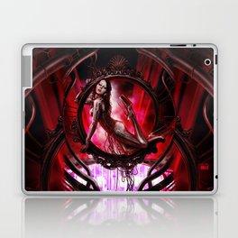 DOLLS - Patriciandroid Laptop & iPad Skin