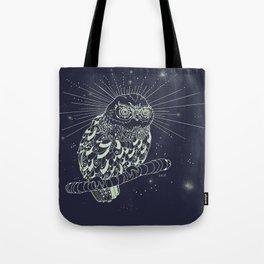 illusionish Tote Bag
