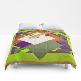 Geometric illustration 40 Comforters
