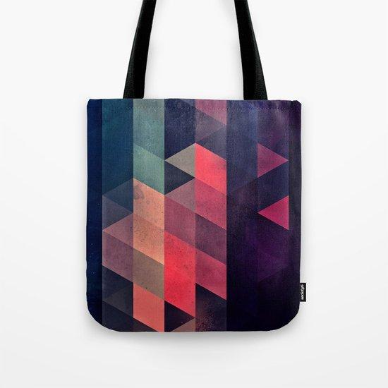 edyfy wyth lyys Tote Bag