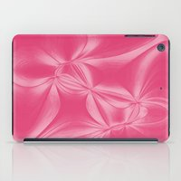 bow iPad Cases featuring Bow by AlexinaRose