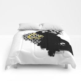 Sarlak!  Comforters