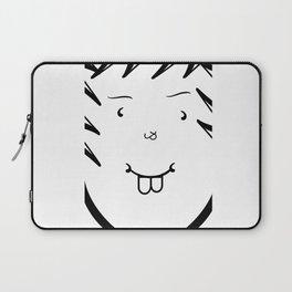Type Face Laptop Sleeve