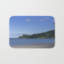 Waterfoot Bath Mat