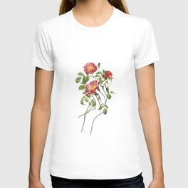 Flower in the Hand II T-shirt
