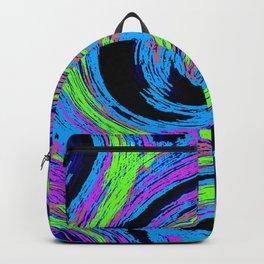 THE EYE OF THE HURRICANE Backpack