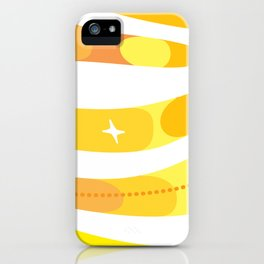 Natural Selection iPhone Case