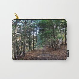 Grist Mill Autumn Trail Carry-All Pouch