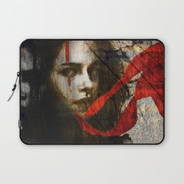 it's all in my head Laptop Sleeve