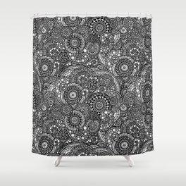 Sollus Shower Curtain